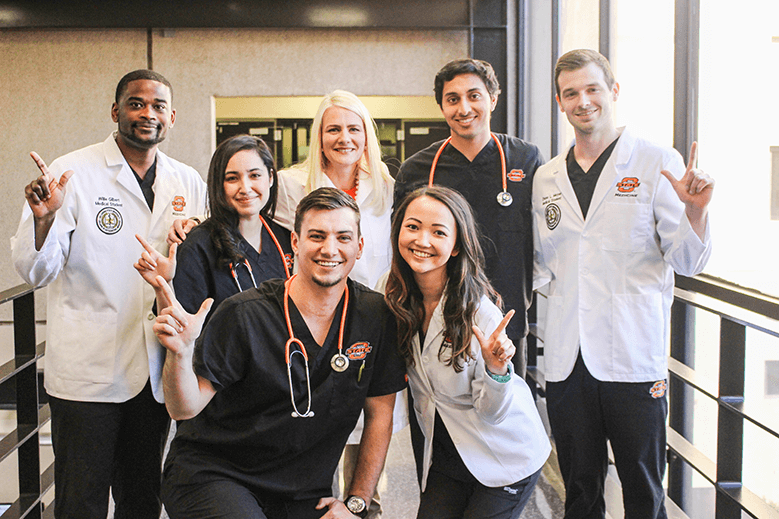 pathway to medicine students