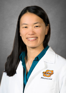 Dr. Leslie Ching